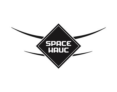 Space HAUC Logo