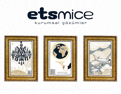 ETS MICE - Stand Design