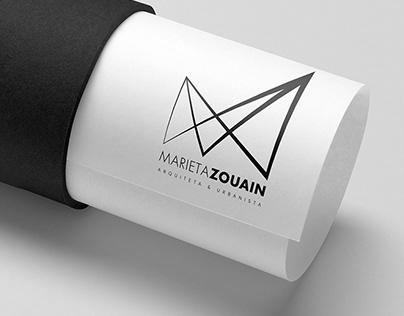 Logo Design - Architecture
