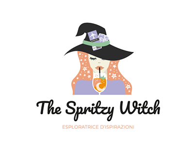 The Spritzy Witch