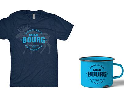 Boucherie Mimi Bourg