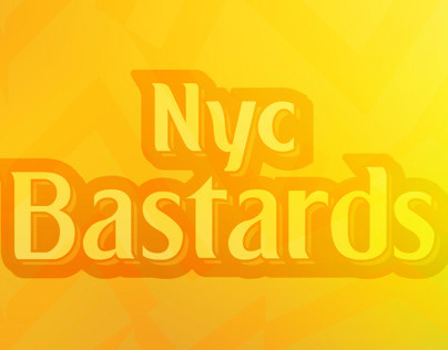 NYC Bstrds logo flips