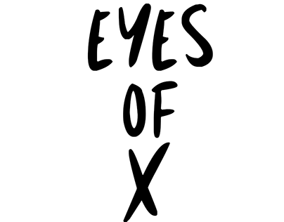 Eyes of X Banner