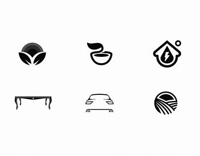 Logo Collection #4