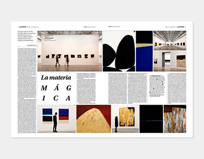 Diseño editorial – Posdata
