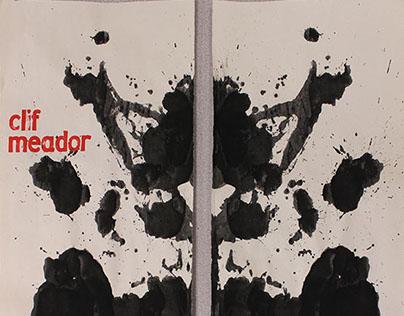 poster series || clif meador