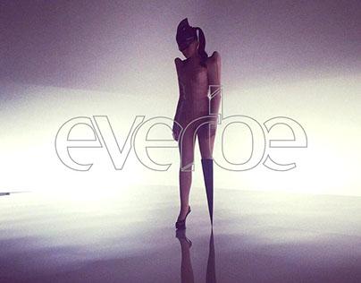 Everbe • campaign concept