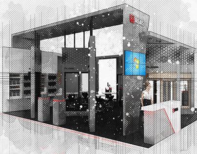 Asaş Fuar Standı Exhibition Stands