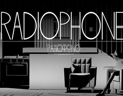 Radiophone - An animated short film