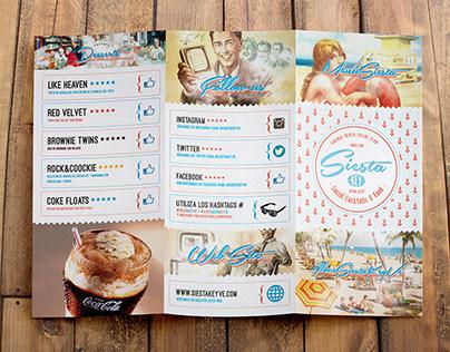 Siesta Key | Branding