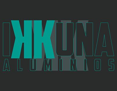 Logo Ikkuna Aluminios
