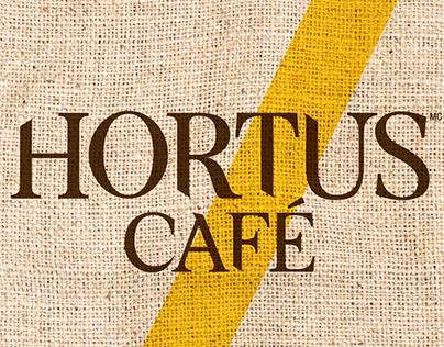 HORTUS CAFÉ