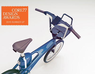 SMARTBIKE 2015 - Electric Bike Sharing