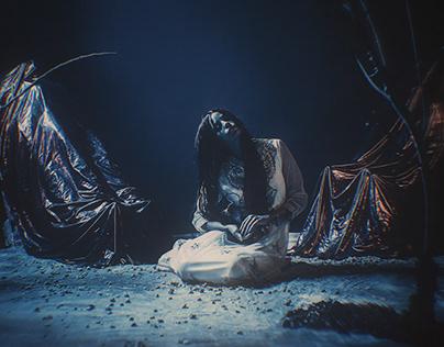 Incantation -Entrails of the Hag Queen-