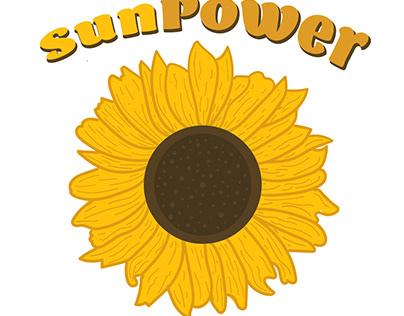 SunPower Stationery