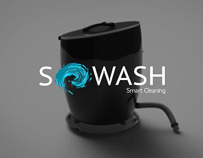 Concept Design- Sowash