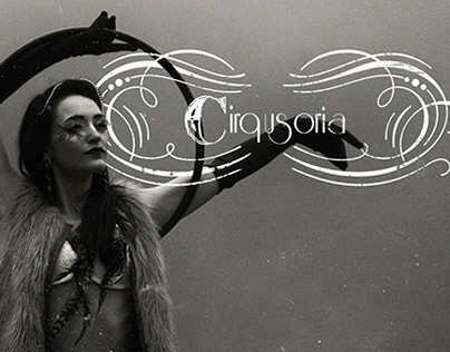Cirqusoria Branding