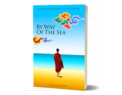 By Way of The Sea a Novel by Julian Bound
