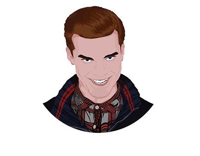 Ilustração | DC Comics Characters