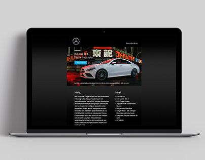 Mercedes Newsletter