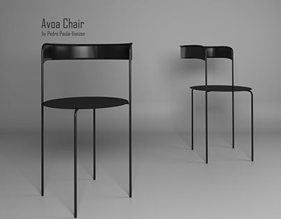 Chair - School Project