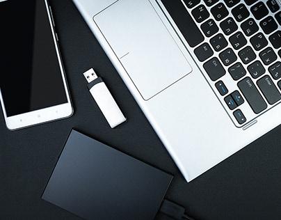 Shutterstock: мобильное рабочее место