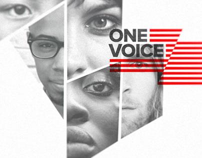 A&E • One Voice