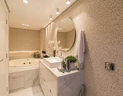 Banheiro L&R