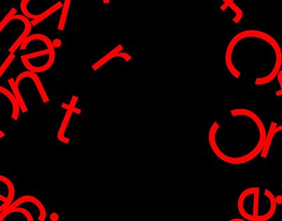 Neuzeit Centrifuge—Type Exploration