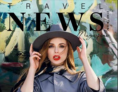Travel NEWS MAG UA