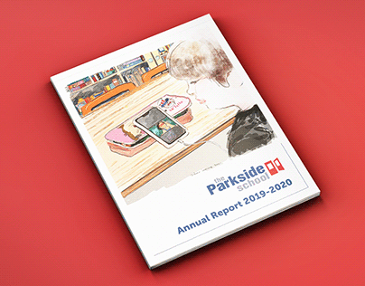 Annual Report for The Parkside School