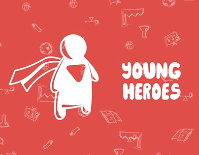 Young Heroes - الأبطال الصغار