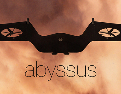 Abyssus - The Light Military Drone