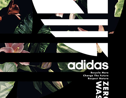 ADIDAS 'Back To Nature'