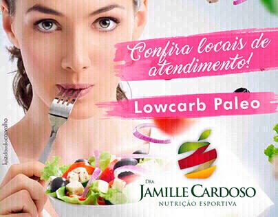 Dra. Jamille Cardoso - Petrolina - PE