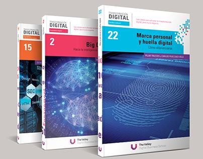 Colección Transformación Digital