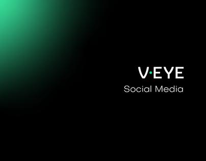 Social Media | VEYE