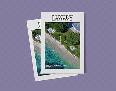 Luxury Estate Magazine 2019