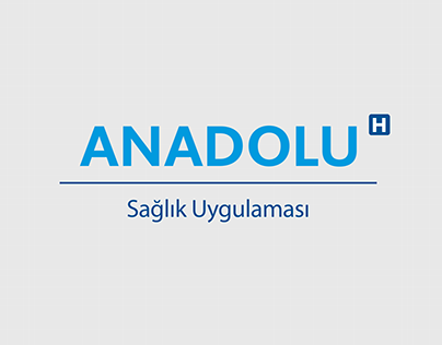 Interface Redesign Commercial (tr) - Anadolu Health App