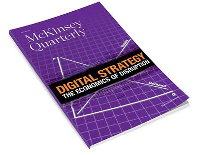 McKinsey Quarterly Q2 Cover