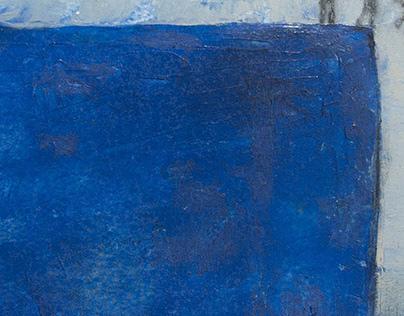Blue Shades