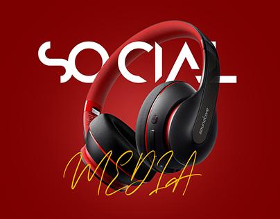 Social Media Vo 7