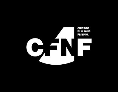 Chicago Film Noir Festival