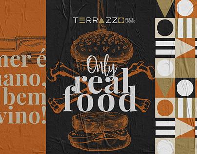 Terrazzo Restobar / ismo®