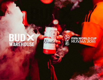 BudX Warehouse Fifa World Cup Experience