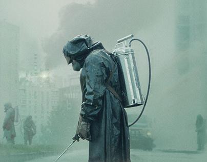 HBO Chernobyl Podcast Trailer