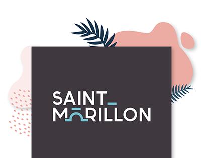 Mairie de Saint-Morillon