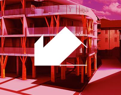 Artusio Costruzioni Building Enterprise - Brand design