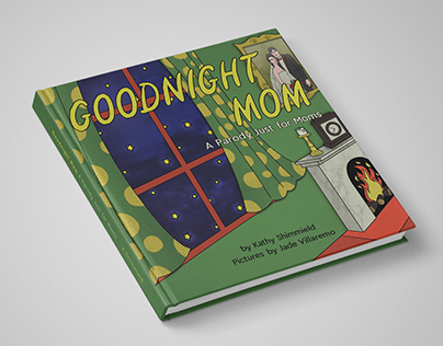 Goodnight Moon Parody
