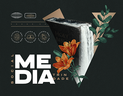 Social Media | Trindade